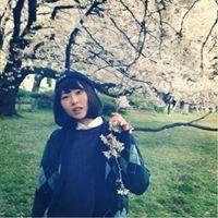 Mei Takeuchi