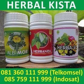 Herbal Mioma