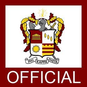 Phi Kappa Theta Fraternity