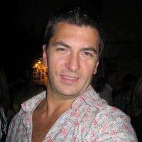 Stephane Bloquet