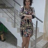 Alexandra Mare