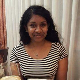 Ishanee Nirmalanathan