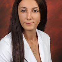Krystyna Bukowczyk-Kozłowska