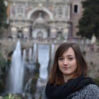 Chiara Zanlorenzi
