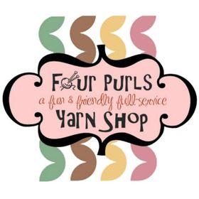 Four Purls Yarn Shop