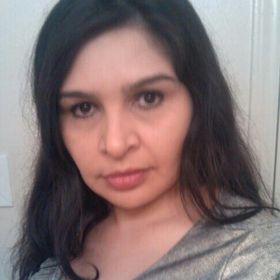 Nelda Martinez