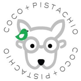 COCO + PISTACHIO