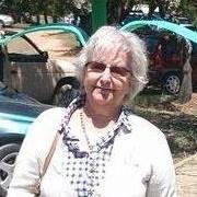 Ginita Gomes Rodrigues