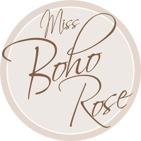 Miss Boho Rose