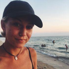 Felicia Lindén
