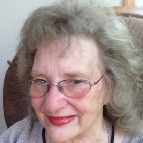 Nonnie Woodward