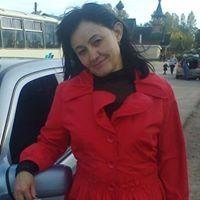 Lyudmila Mineeva