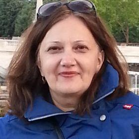 Yelena Berenshteyn