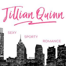 Jillian Quinn
