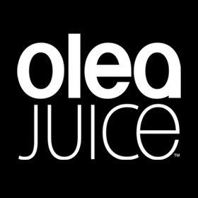 Olea Juice Superior Extra Virgin Olive Oil