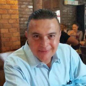 Victor Manuel Cavazos Garcia
