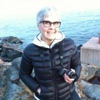 Monika Stomsjö