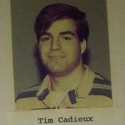 Tim Cadieux
