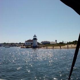 SailNE