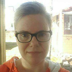 Heidi Laine