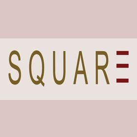 Square Kerudung