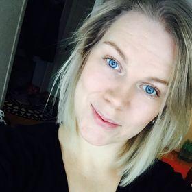Marjut Mäkinen