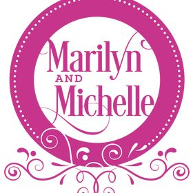 Marilyn & Michelle
