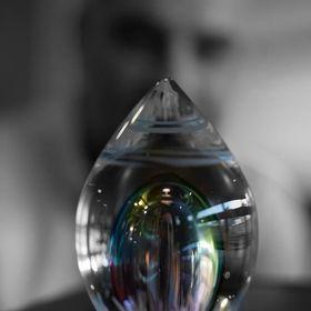 Kristal Glas