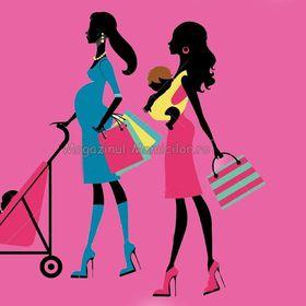 Magazinul mamicilor