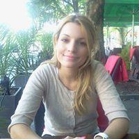 Irene Christaki