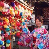 Naomi Matsumoto