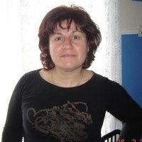 Sofia Iordanidou
