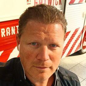 Marcus Dahlgren