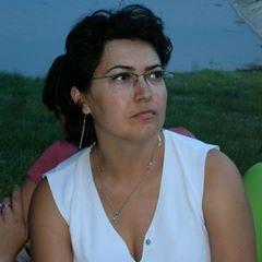 Gina Sasha