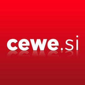 CEWE.si