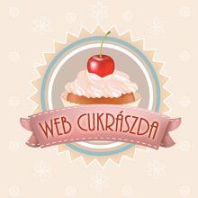 Web Cukrászda