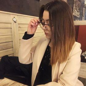 Darya Pavlovna