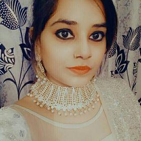 Heena Fathima