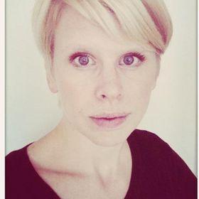 Hanna Lindahl