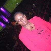 Hope Lunga Murombwi