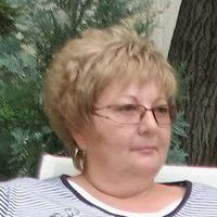 Pálfalviné Budai Katalin