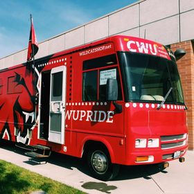 Wildcat Shop CWU