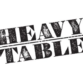The Heavy Table