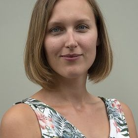 Lynn Van Nieuwenhuyze