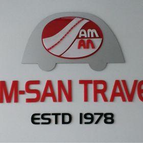 SamSan Travels
