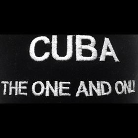 The One And Only Cuba