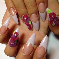SymBeauty Nails Art