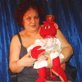 Татьяна Лебедкова