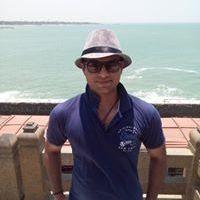 Sagar Pandey
