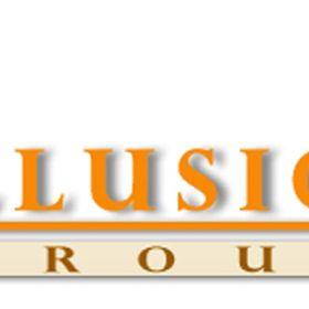 Illusion Groups